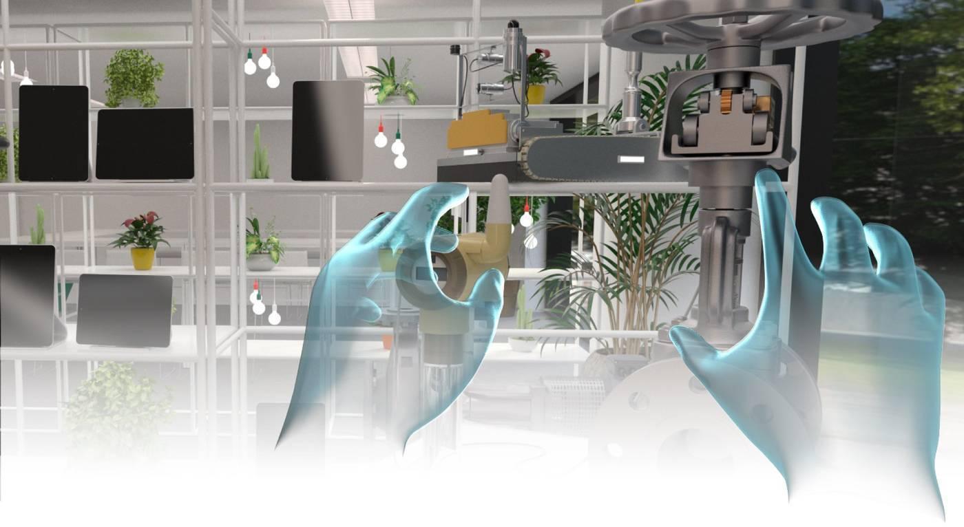 De impact van AR & VR op je business?