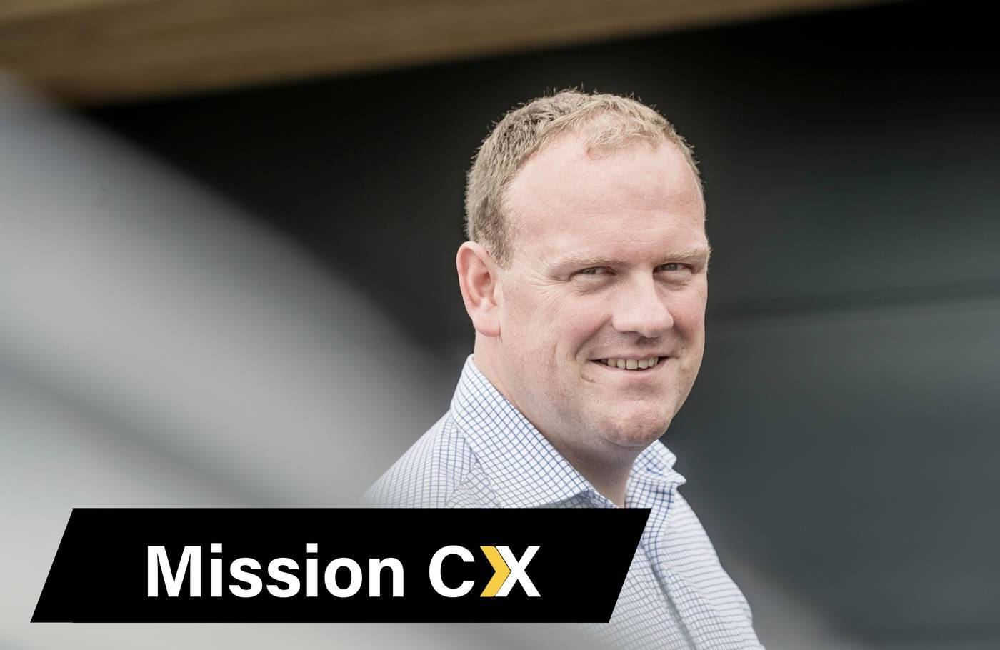 Ready to kickstart your mission CX?