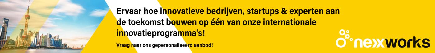 """CEO ING België: """"Hoe kan je als ondernemer je businessmodel nog scherp houden als je van China wegkijkt?"""""""
