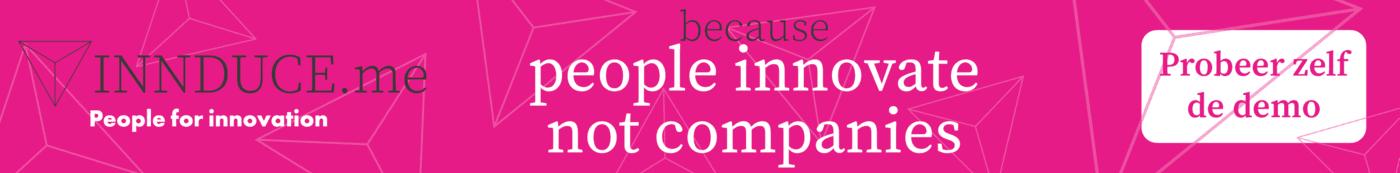 Weet jij waar het grootste innovatietalent in je organisatie verborgen zit? Deze objectieve tool helpt het jou ontdekken
