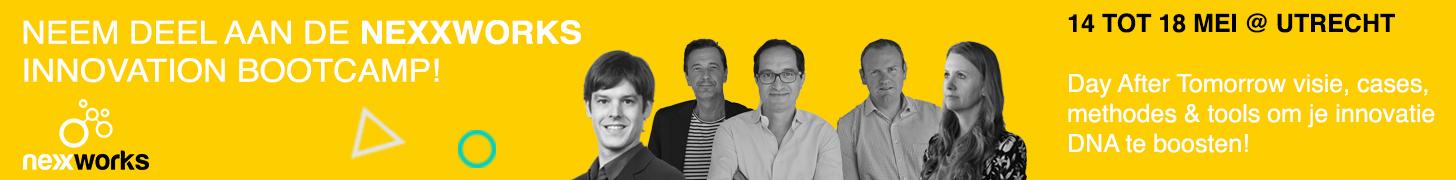 Deze Nederlandse ondernemers willen schrijvers aan extra inkomsten helpen via slimme blockchain tech. Zo zit het in elkaar: