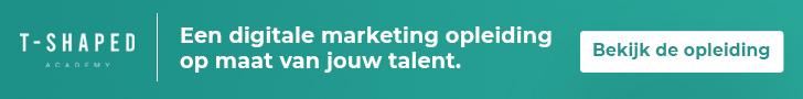 Dit bedrijf wil het nijpend tekort aan ervaren digitale marketeers invullen met een innoverende opleiding