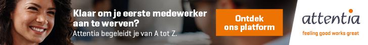 """Dit digitaal platform verlicht het werk voor startende ondernemers en kmo's: """"Een nieuwe werknemer aansluiten moet even snel en efficiënt kunnen als een gsm-abonnement nemen"""""""