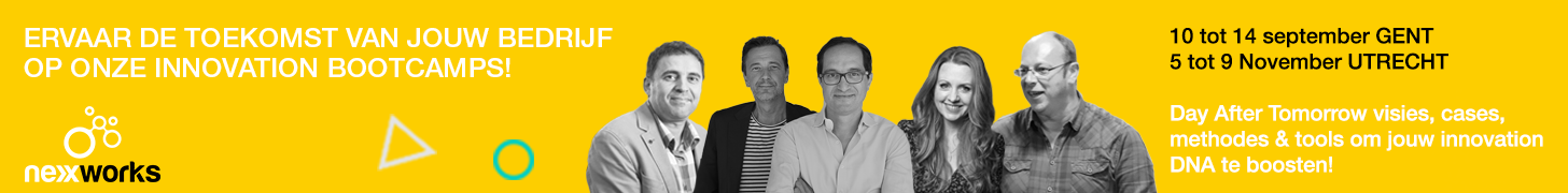 """Duitse start-upgoeroe: """"Aan het hoofd van een accelerator moet een echte ondernemer staan, geen manager"""""""