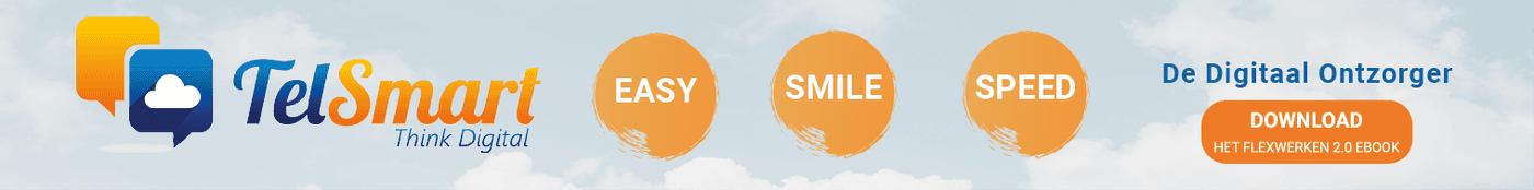 E-book: hoe je dankzij het nieuwe flexwerken loyale medewerkers creëert