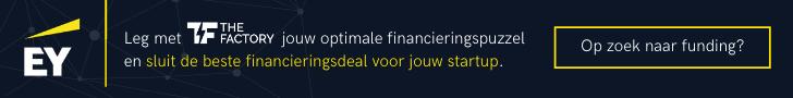 """Hoe Belgische start-ups sinds COVID-19 veel sneller internationaal geld ophalen: """"Als je voor investeerders moet pitchen via Zoom maakt het niet uit dat ze aan de andere kant van de wereld zitten"""""""