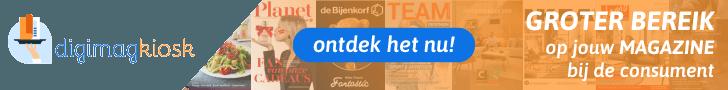 """""""Ook in een folderland als België zoeken consumenten naar advies en inspiratie. Daarom brengen steeds meer retailers een belevingsmagazine uit"""""""