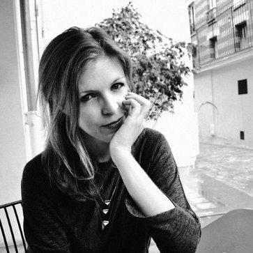 Sarah Meyfroit