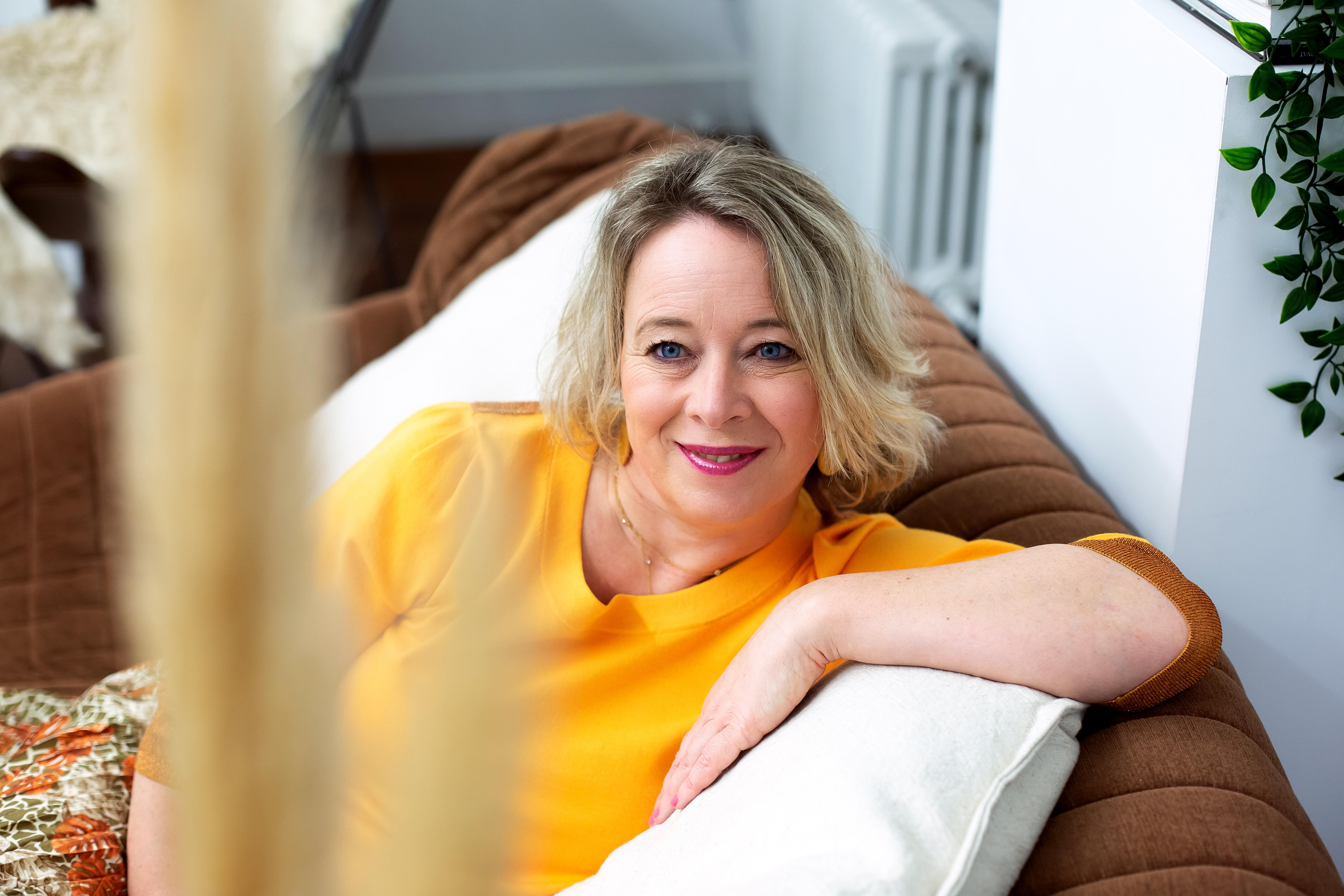 Katrin Van de Water