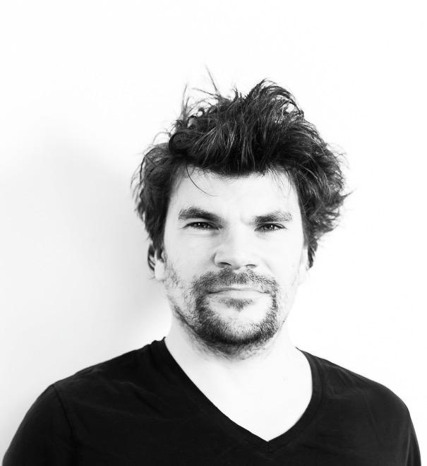Hannes Dedeurwaerder