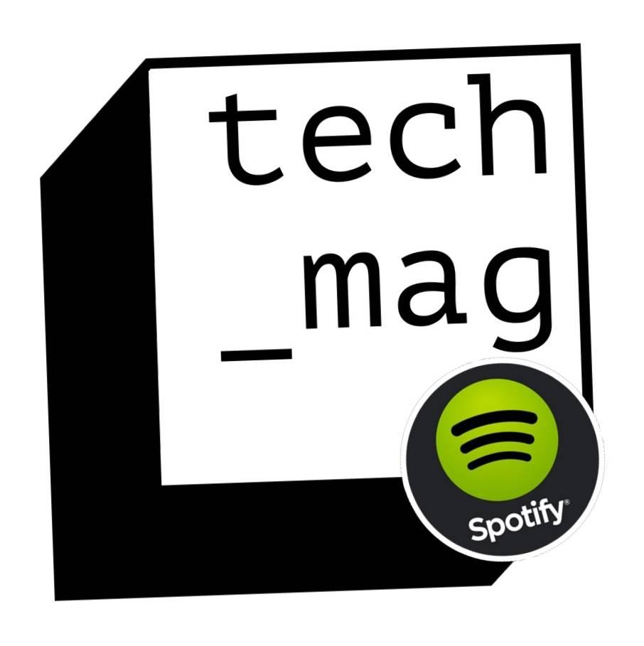 Techmag podcast