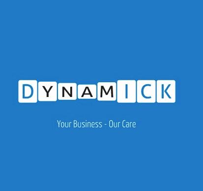 DynamICK