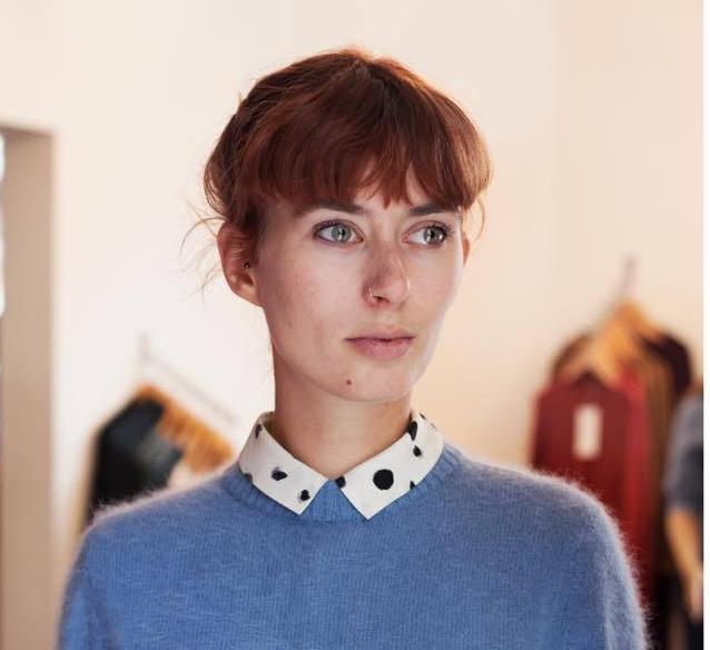Jill Mathieu