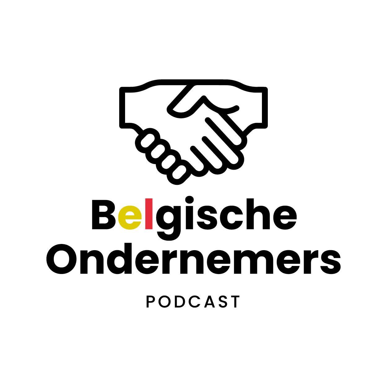 Belgische ondernemers podcast